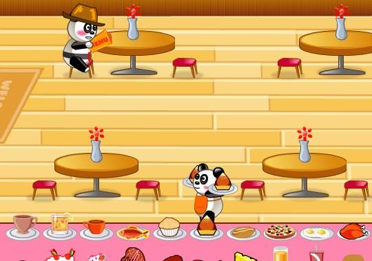 Panda Restoran