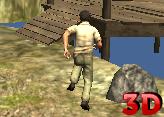 Panik Adası 3D