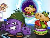 Papa Louie Burger Saldırısı 2