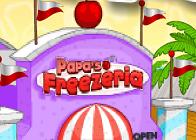 Papa'nın İçecek Dükkanı