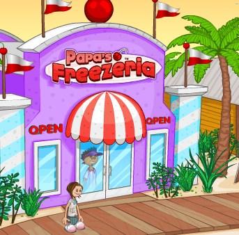 Papa\'nın Plaj Cafesi