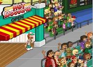 Papanın Hot Dog Dükkanı