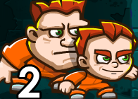 Para Avcısı Kardeşler 2