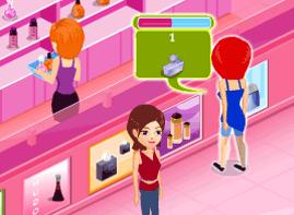 Parfüm Dükkanı