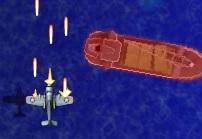 Pasifik Okyanusunda Uçak Savaşı