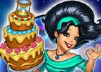 Pasta Çılgınlığı 3 - Cake Mania 3