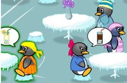 Penguen Lokantası 2 - Penguin Diner