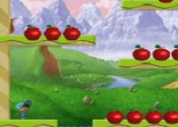 Pepee Elma Topluyor