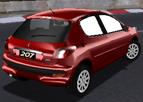 Peugeot 207 3D Yarış