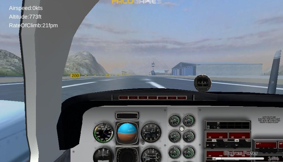 Pilot Olma