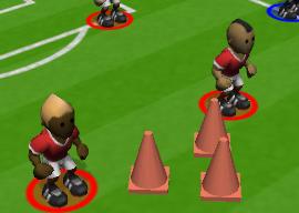 Pinball Futbol 3D