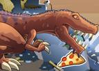 Pizzacı Dinazor