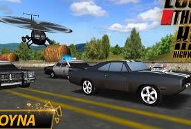 Polislerden Kaçış Sıcak Takip 3 3D (Türkçe)