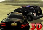 Polisten Kaçış 3D - Online