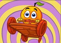 Portakalı Koru 4
