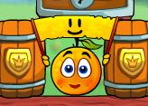 Portakalın Şövalye Yolculuğu