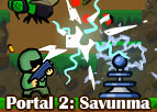 Portal 2: Savunma