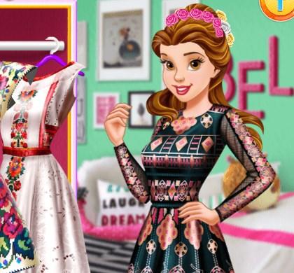 Prenses Klasik Giyim