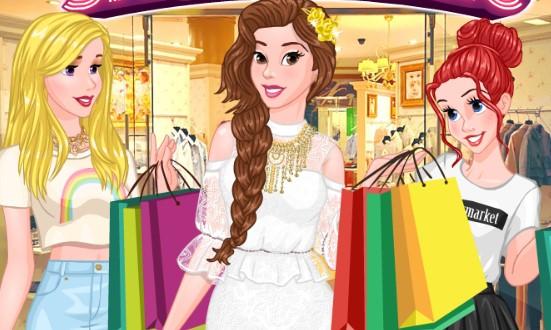 Prenses Modası 2