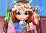 Prenses Sofya Tedavi