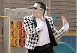 PSY Gentleman Dansı - Gangnam Style