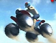 Puanlı ATV Motor Yarışı