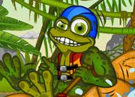 Raftingci Kurbağa
