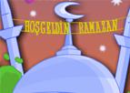 Ramazan Kelimeleri - Türkçe
