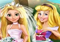 Rapunzel'in Düğün Partisi