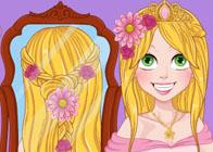 Rapunzel Uzun Saç Bakımı