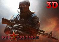 Red Crucible 3 - Kızı Ordu 3 Online