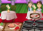 Restoran İşletme ve Yemek Yapma
