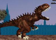 Rex Dinazoru 3 Londra