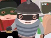 Robbery Bob ile Hırsızlık Yap