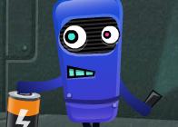 Robot Hikayesi 1