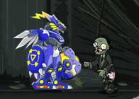 Robotlar Zombilere Karşı - 1 ve 2 Kişilik