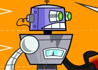Robotlarla Dövüş