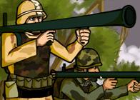 Roketçi Askerler