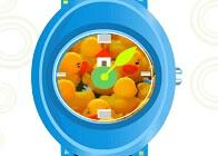 Saat Tasarla