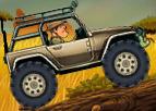 Safari Yolculuğu
