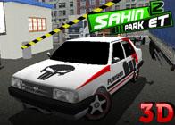 Şahin Park Et 2 - 3D