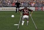 Sakat Futbolcu