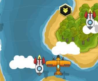 Saldırı Uçakları