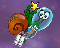 Salyangoz Bob 4 - Uzay