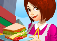 Sandviç Dükkanı İşletme 2