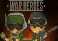 Savaş Kahramanları