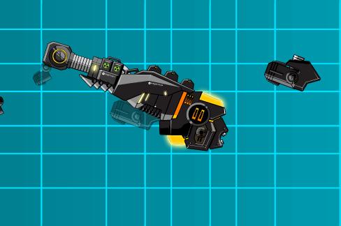 Savaş Robotu Fabrikası