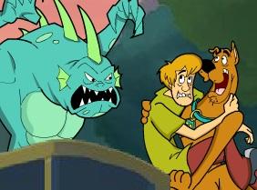 Scooby Doo Hayalet Peşinde