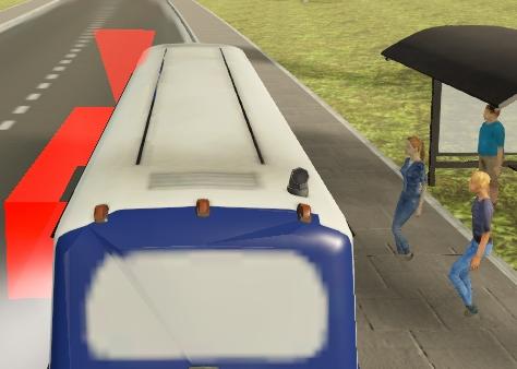 Şehir Otobüsü 3D