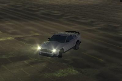 Şehirde Araba Simulasyonu